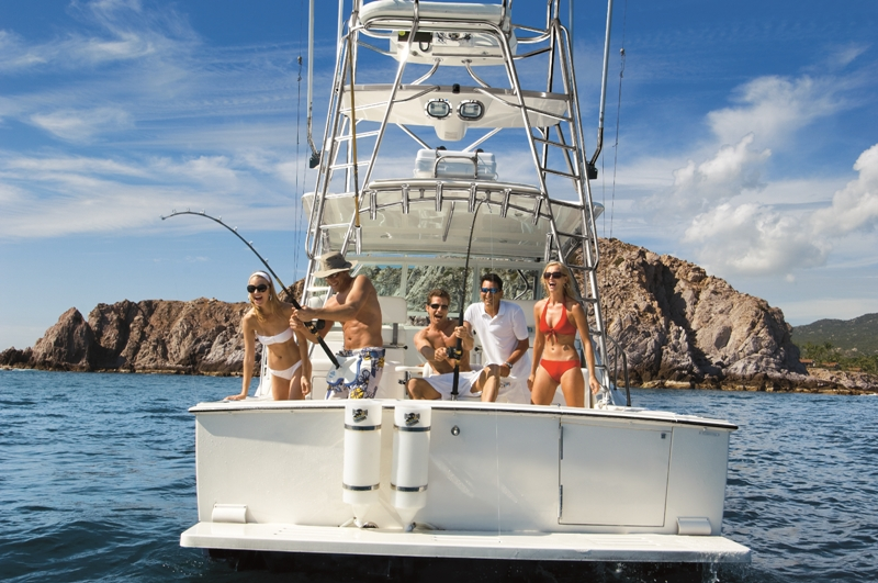 Sport fishing trips in Malpelo Island, travel agencies sport fishing operators in Colombia, in Gorgona and Malpelo,